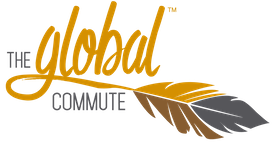 The Global Commute - Journey Beyond The Bucket List